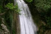 Φαράγγι Νέδας, Ηλεία