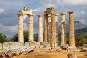 Αρχαιολογικοί χώροι και Μουσεία της Κορίνθου