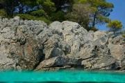 Οι Παραλίες στη Σκόπελο