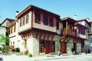 Οικία Αλεξάνδρου, Χαλκιδική