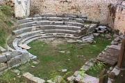Αρχαία Αμβρακία, Άρτα