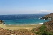 Παραλίες της Τήνου
