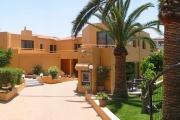 Golden Sand Hotel, Χανιά