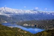 Τεχνητή Λίμνη Πουρναρίου, Άρτα
