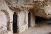 Όρος των Κελλίων, Λάρισα