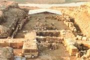 Αρχαιολογικός  χώρος Αμφίπολης, Σέρρες