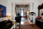 Hotel Ploes, Σύρος