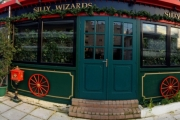 Silly Wizards, Αγία Παρασκευή