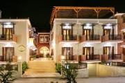 Theofilos Paradise Hotel, Λέσβος