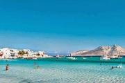 Οι Παραλίες στα Κουφονήσια