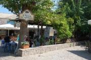 Η Μουριά του Μυριβήλη, Λέσβος