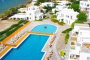 Elies Resort, Σίφνος