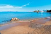 Οι Παραλίες στη Κίμωλο