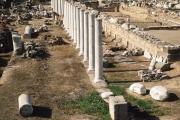 Αρχαιολογικοί χώροι Μαγνησίας