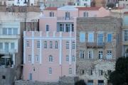 Απολλώνειον Palace, Σύρος