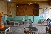 Καφενείο Πανελλήνιο, Άμφισσα