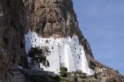 Μοναστήρι της Παναγίας της Χοζοβιώτισσας, Αμοργός