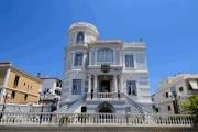 Πύργος Μυτιλήνης, Λέσβος