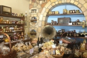 Κιβωτός των Γεύσεων, Απολλώνια, Μήλος
