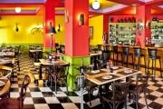 Παπαρούνα Restaurant Bar Θεσσαλονίκη