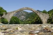Η Γέφυρα της Πλάκας, Άρτα