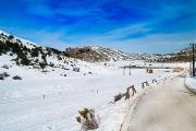 Αθλητικό Χιονοδρομικό Κέντρο Ζήρειας