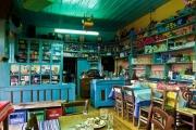 Καφενείο Άκανθος, Καλαρρύτες