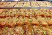 Ζαχαροπλαστείο Μασκωτίτσα, Μυτιλήνη