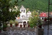 Βυζαντινό μοναστήρι Τιμίου Προδρόμου, Σέρρες