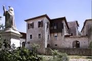 Ξενώνας Καζάκου, Δημητσάνα