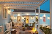 Perantzada Hotel, Ιθάκη