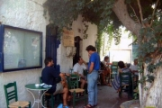 Βάρδα Στεναχώρια, Νίσυρος