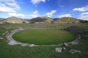 Αρχαία Μαντινεία, Αρκαδία