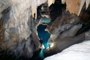 Σπήλαιο Λιμνών, Αχαΐα