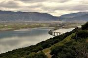 Τεχνητή Λίμνη Πολυφύτου, Κοζάνη