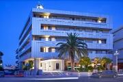 Galaxy Hotel, Ηράκλειο