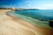 Οι Παραλίες στη Σχοινούσα