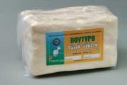 Βούτυρο Γίδινο από Φρέσκο Βιολογικό Γάλα ΕΒΟΛ, Βόλος