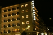 Ξενοδοχείο Park, Λάρισα
