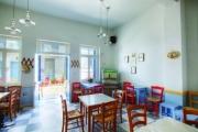 Καφενείο Μποχώρης, Η Καλή Καρδιά, Κίμωλος