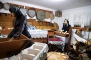 Μουσείο Κέρινων Ομοιωμάτων Καστοριάς
