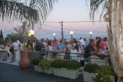 The Olive Lounge, Λουρδάτα