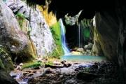 Φαράγγι Μαύρη Σπηλιά, Ευρυτανία