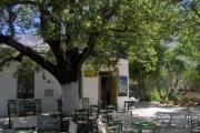 Καφενείο του Τσάρου, Εύδηλος, Ικαρία