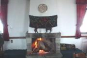 Η Τσούργιακα, Αετιά