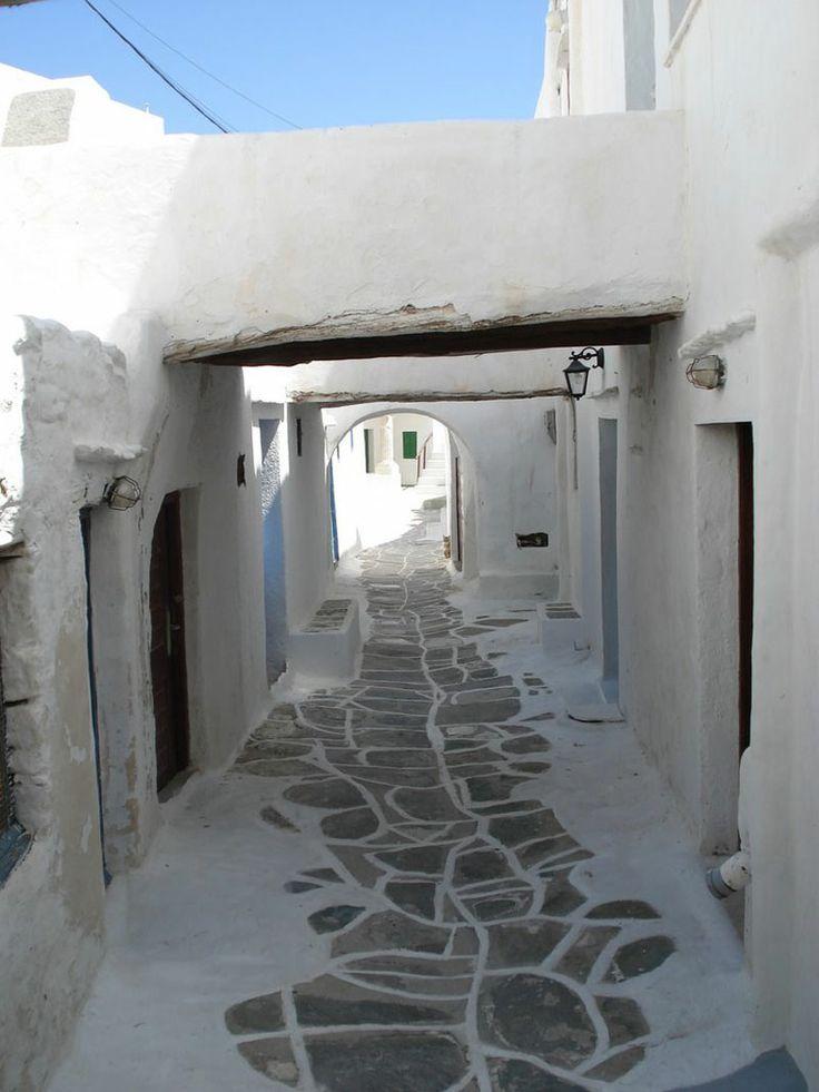Greek Tips Σίφνος