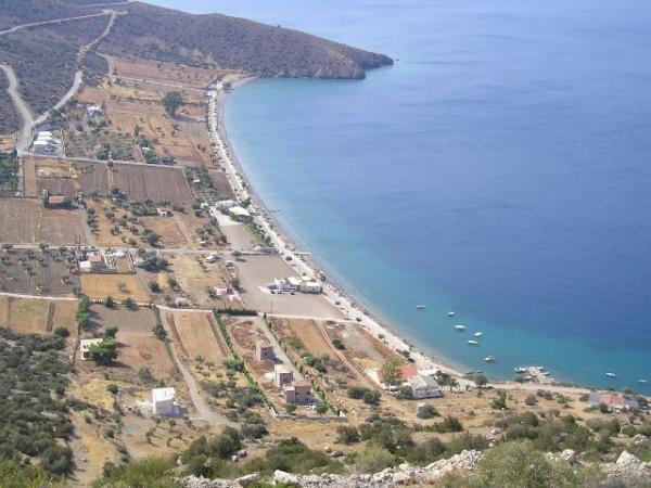 Παραλίες Βοιωτίας